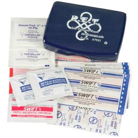 Express First Aid Kit - Recycled