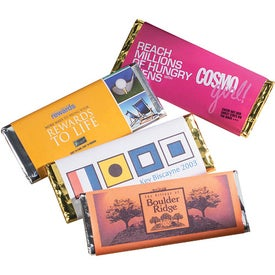 Eros Chocolate Bar (Digitally Printed)