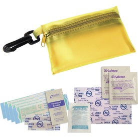 Escape First Aid Kit Branded with Your Logo