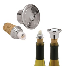 Etanche Wine Stopper Pourer