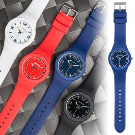 Eternity Analog Watch