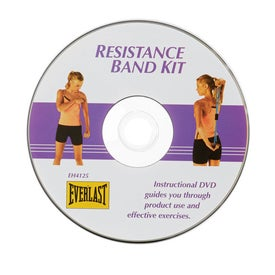 Everlast Resistance Band Kit Giveaways
