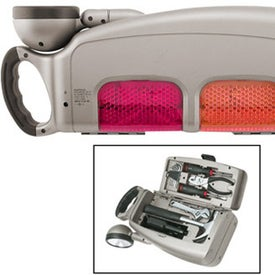 Exec Autolight Kit Branded with Your Logo