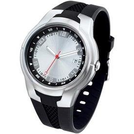 Customized Execu-Tek Calendar Watch