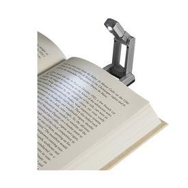 Customizable Executive Book Light for Promotion