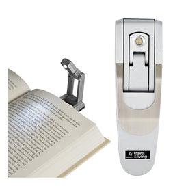 Customizable Executive Book Light