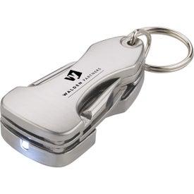 Executive Fixxer Kit and Key-Ring Light