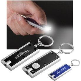Custom Executive LED Squeeze Light