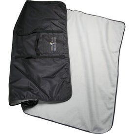 Branded Executive Picnic Blanket