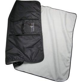 Branded Executive Picnic Blanket