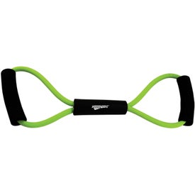 Exercise Band with Your Logo