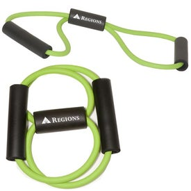 Personalized Compact Exercise Band