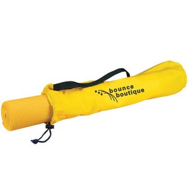 Promotional Exercise Mat