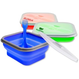 Expandable Lunch Set