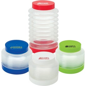 Expandable Storage Jar (64 Oz.)
