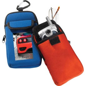 Expedition Electronic Holder