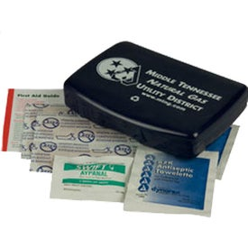 Printed Express First Aid - Recycled Box