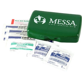 Express First Aid - Recycled Box