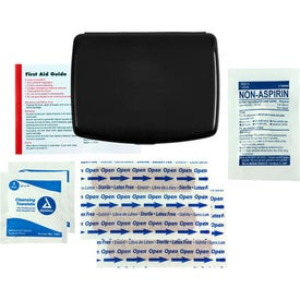 Express First Aid Kit Branded with Your Logo