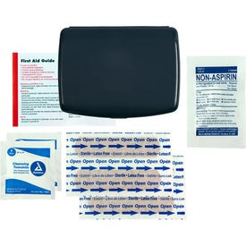 Express First Aid Kit for Your Company