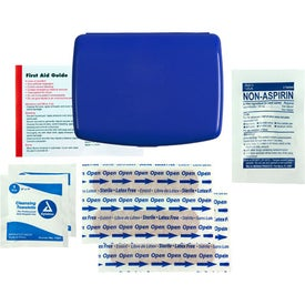 Express First Aid Kit for Promotion