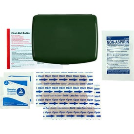 Express First Aid Kit for Customization