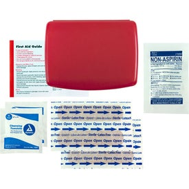 Express First Aid Kit for your School