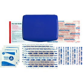 Advertising Express No-Med First Aid Kit