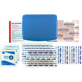 Express No-Med First Aid Kit for your School