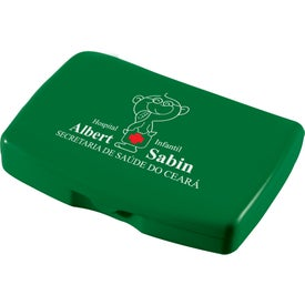 Monogrammed Express No-Med First Aid Kit