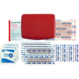 Company Express No-Med First Aid Kit