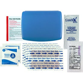Advertising Express Safety Kit