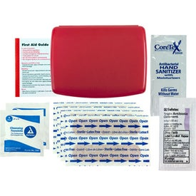 Express Safety Kit for Advertising