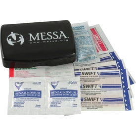 Express Safety Kit - Recycled