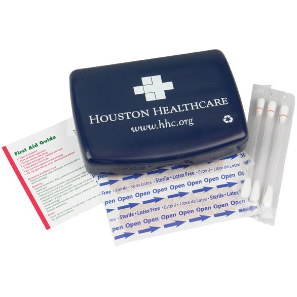 Express Swab First Aid Kit