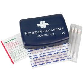 Express Swab First Aid Kit