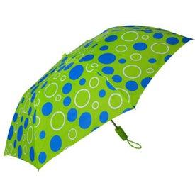 Branded Expressions Umbrella