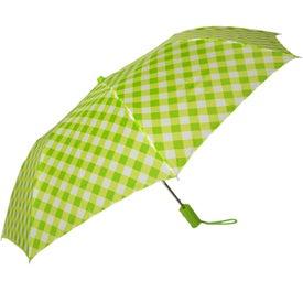 Monogrammed Expressions Umbrella