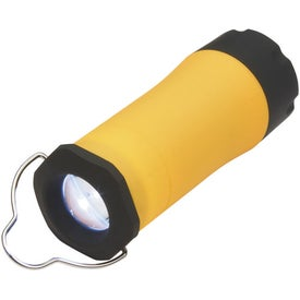 Company Extending Lantern Flashlight
