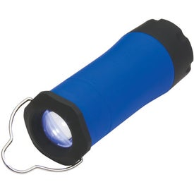 Printed Extending Lantern Flashlight