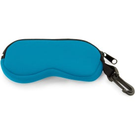 Personalized Eyeglass Case Neoprene