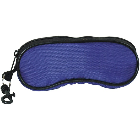Royal Blue Eyeglass / Sunglass Holder