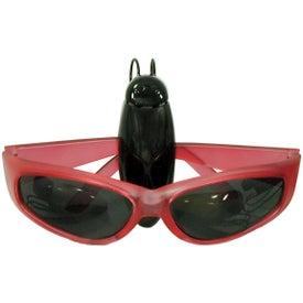 Eyeglass / Sunglass Holder Clip for Your Company