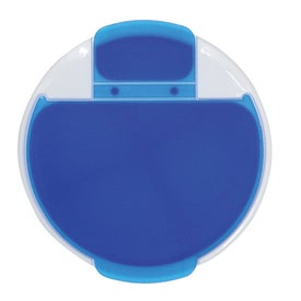 EZ Fill Pocket Pill Imprinted with Your Logo