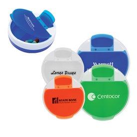 EZ Fill Pocket Pill