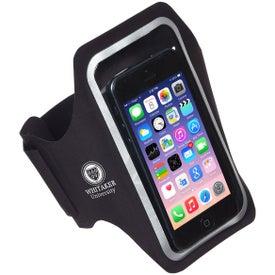 EZ Fitness Phone Armband
