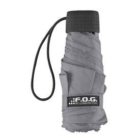 F.O.G. Umbrella for Advertising