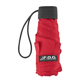 F.O.G. Umbrella Branded with Your Logo