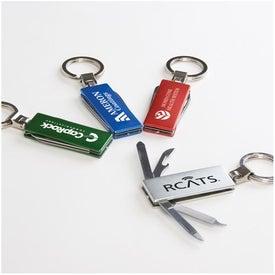 Fabulous Four Pocket Tool