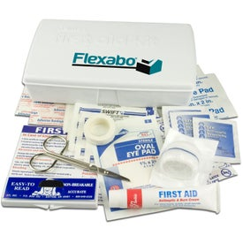Family Medical Kit
